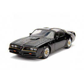 "PONTIAC FIREBIRD TRANS AM 1977 ""FAST AND FURIOUS 4 (2009) - TEGO"""