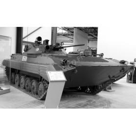 PANZER BMP-2 NVA