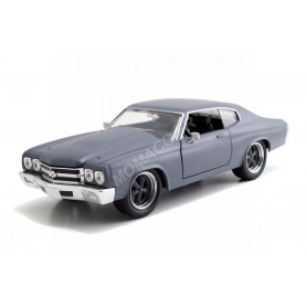 """CHEVROLET 970 CHEVELLE SS """"FAST AND FURIOUS"""""""