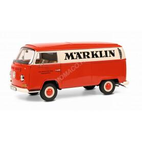 """VOLKSWAGEN T2A VAN """"MARKLIN"""" (MHI)"""