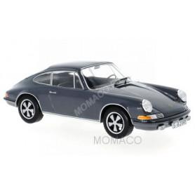 PORSCHE 911 S 1968 GRIS