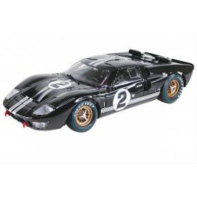 FORD GT40 MKII 2 MCLAREN/AMON LE MANS 1966 1ER