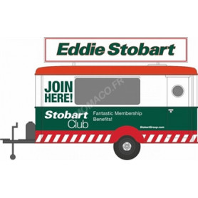 """REMORQUE """"EDDIE STOBART"""""""