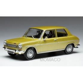 SIMCA 1100 SPECIAL 1970 DORE
