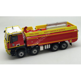 "MERCEDES-BENZ GALLIN 13000 CCFS ""13"" BMPM"