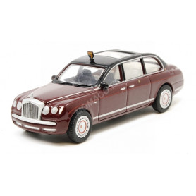 BENTLEY STATE LIMOUSINE HM THE QUEEN
