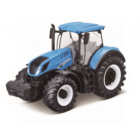 NEW HOLLAND T7.315 - TRACTEUR A FRICTION