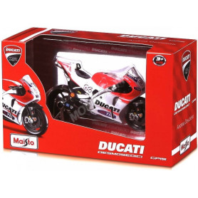 "DISPLAY DE 12 PIECES : MOTOS ""GRAND PRIX RACING"""