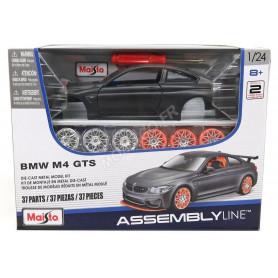 BMW M4 GTS (METAL KIT)
