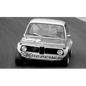BMW KOEPCHEN 2002 TII 1974 BLEUE/BLANCHE