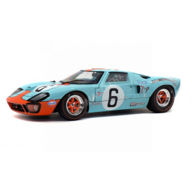 FORD GT40 MK1 6 ICKX/OLIVER 24H DU MANS 1969 1ER