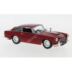 ASTON MARTIN DB4 COUPE 1958 ROUGE