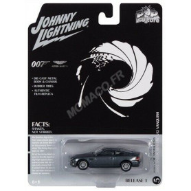 """ASTON MARTIN VANQUISH """"JAMES BOND 007 - MEURS UN AUTRE JOUR (2002)"""""""
