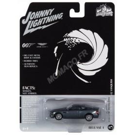 """ASTON MARTIN VANQUISH V12 """"JAMES BOND 007 - MEURS UN AUTRE JOUR (2002)"""""""