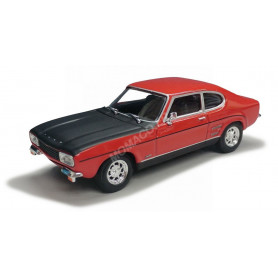 FORD CAPRI RS ROUGE