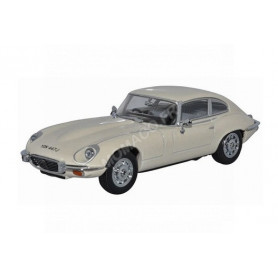 JAGUAR V12 TYPE COUPE OLD ENGLISH BLANCHE