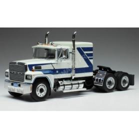 FORD LTL 9000 1978 BLEU/BLANC