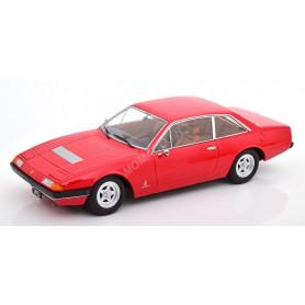 FERRARI 365 GT4 2+2 1972 ROUGE INTERIEUR MARRON