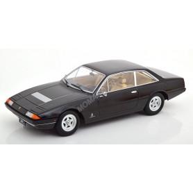 FERRARI 365 GT4 2+2 1972 NOIRE INTERIEUR BEIGE