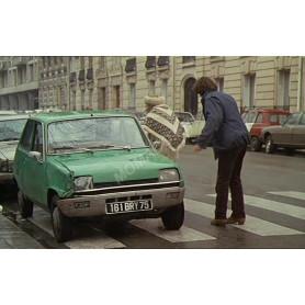 RENAULT 5 TL 1976 VERTE