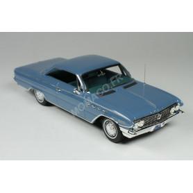 "BUICK ELECTRA 1961 BLEUE ""LAGUNA BLUE"""