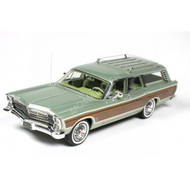 """FORD COUNTRY SQUIRE 1967 VERT """"LIME GOLD POLY"""""""