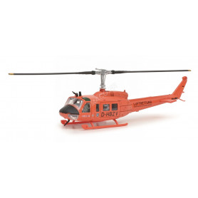 """BELL UH-1D HELICOPTER """"LUFTRENTTUNG"""""""
