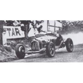 ALFA ROMEO P3 40 FAGIOLI GRAND PRIX COMMINGES FRANCE 1933 1ER