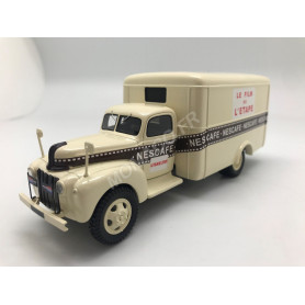 "FORD CANADA TYPE C 598 1947 ""NESCAFE"""