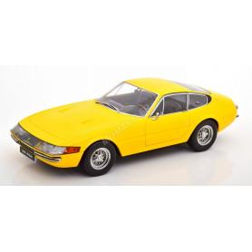 FERRARI 365 GTB DAYTONA 1969 JAUNE