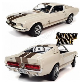 FORD MUSTANG SHELBY GT350 1967