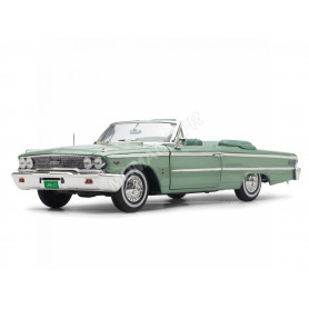 FORD GALAXIE 500 OUVERT 1963 OUVERT VERTE
