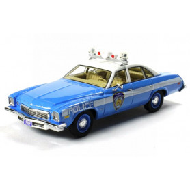 "BUICK CENTURY 1974 ""NYPD - NEW YORK POLICE DEPARTMENT"""