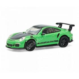 PORSCHE 911 (991) GT3 RS VERTE