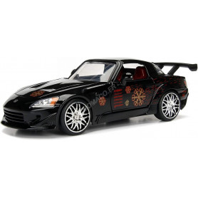 """HONDA S2000 2000 """"THE FAST AND FURIOUS (2001) - JOHNNY"""""""