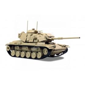 M60 A1 TANK SABLE