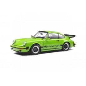 PORSCHE 911 3.2L CARERRA 1984 VERT