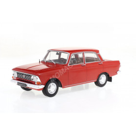 MOSKVITCH 412 ROUGE