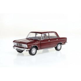 FIAT 125 SPECIAL BORDEAUX