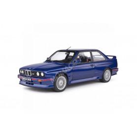 BMW E30 M3 1990 BLEUE MAURITIUS