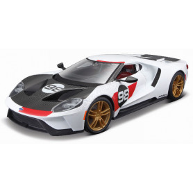 FORD GT 98 HERITAGE EDITION 2021