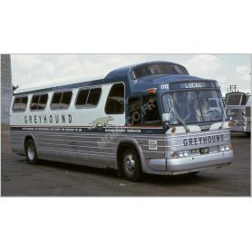 "GREYHOUND BUS ""BUFFALO"""