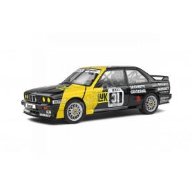 """BMW E30 31 K.THIIM """"LUK"""" DTM 1988"""