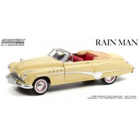 """BUICK ROADMASTER CONVERTIBLE 1949 """"RAIN MAN (1988) - CHARLIE BABBITT"""""""