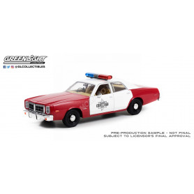 """DODGE MONACO 1977 """"FINCHBURG COUNTY SHERIFF"""""""