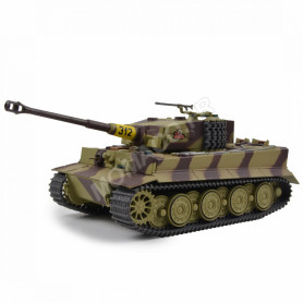 TIGRE I 312 POLOGNE 1944