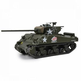 """M4A3 SHERMAN US """"THUNDERBOLT IV"""" BELGIQUE 1944"""