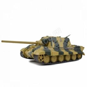 JAGDTIGER VI 211 DIVISION ALLEMAGNE 1945