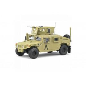 "M1115 HUMVEE SABLE ""MILITARY POLICE"""