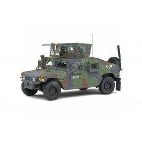 """M1115 HUMVEE VERT CAMOUFLE """"KFOR"""""""
